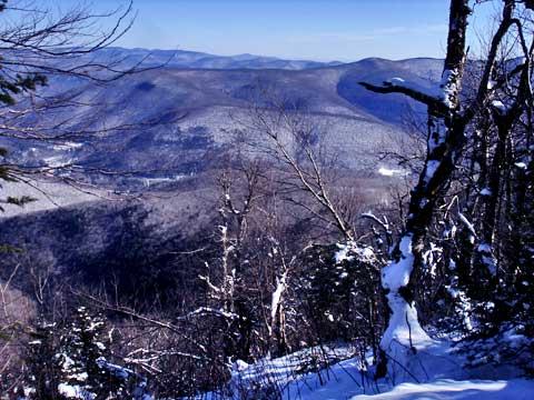 Balsam Mountain