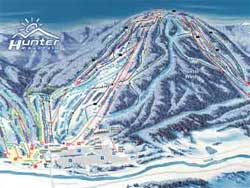 skier killed at Hunter Mountain on march 9, 2019