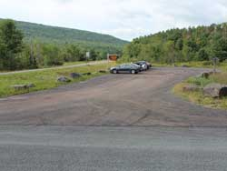 DEC to enlarge the Elm Ridge Parking Area in Windham NY to three times is's present size
